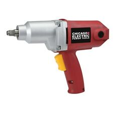 CHICAGO ELECTRIC 1/2'' ELECTRIC IMPACT WRENCH - NIB