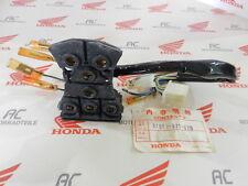 Honda GL 1000 Goldwing Fassung Kontrollleuchten Konsole Kabel neu Wire Pilot NOS