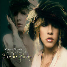 Crystal Visions: The Very Best of Stevie Nicks by Stevie Nicks (CD, Mar-2007, Reprise)