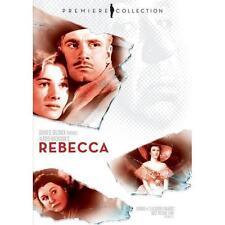 Rebecca (DVD, 2008)
