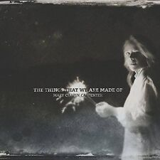 The Things That We Are Made Of, Mary Chapin Carpenter, Acceptable