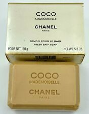 CHANEL COCO MADEMOISELLE FRESH BATH SOAP 150 G 5.3 OZ BNIB