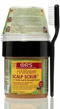 ORS | Root Simulator Hair Restore Scalp Scrub 170g