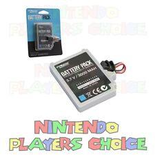 Nintendo Wii U Gamepad Internal Expended Battery Pack 3.7V  3000MaH for Wii U