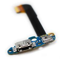 *Original HTC One M7 Micro USB Ladebuchse Charger Dock Connector Flex Kabel NEU*