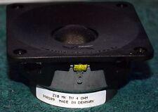 Miller & Kreisel Z10 Tweeter From MK S-125C Center Speaker