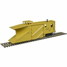 ATLAS (N-Scale) #50004530 Russell Snow Plow * CHESSIE SYSTEM C&O #914021