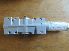 Lcn Silver 4040 Series Adjustable Door Closer Cylinder Body 320g 4040xpt