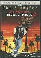 DVD - LE FLIC DE BEVERLY HILLS 2 avec EDDIE MURPHY / NEUF EMBALLE - NEW & SEALED