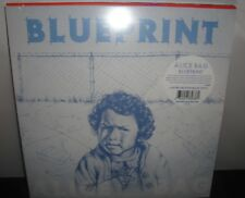 Blueprint by Alice Bag (Limited Edition,Colored Vinyl, Blue, Indie Exclusive)
