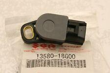 Sensore corpo farfallato Throttle body sensor Suzuki Burgman 400 07 11 B-King
