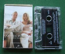 Artful Dodger ft Melanie Blatt Twentyfourseven + Cassette Tape Single - TESTED
