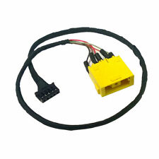 NEW DC IN POWER JACK FOR IBM LENOVO IDEAPAD YOGA 13 CHARGING SOCKET AND CABLE