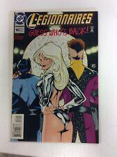 Legionnaires #16 (1994) DC Comics Adam Hughes AH! Cover Phantom Girl