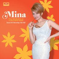 THE QUEEN OF ITALIAN POP  CLASSIC RI-FI RECORDINGS 1963-1967  MINA  Compact disc