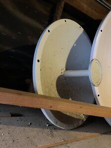 Ubiquiti RocketDish RD-5G30 Dish Antenna - Used