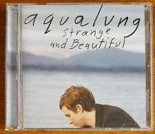 Auqalung (Matt Hales) - Strange And Beautiful - Buy One Item Get 3 at Half Price