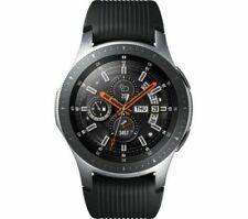 Samsung Galaxy Watch 4G LTE - 46 mm, Silver- New - UK Stock
