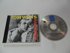 Tom Waits - Rain Dogs (CD)  Blues Rock
