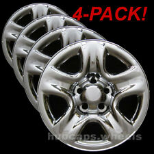 Lexus RX300 1999-2000 Chrome Wheel Skin - Set of 4