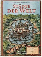 Braun/Hogenberg. Städte der Welt von Füssel, Stephan | Buch | Zustand gut