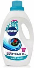 More details for ecozone non bio laundry liquid - 1.5l