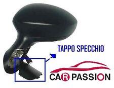 CALOTTA TAPPO COPRIVITI FIAT GRANDE PUNTO 05 BASE SPECCHIO RETROVISORE DX DESTR