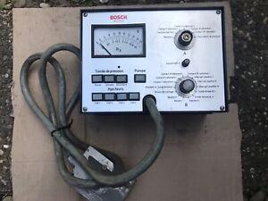 Bosch D-Jetronic Testgerät 0681500002