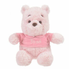 Disney Winnie the Pooh Pooh Bear Japan SAKURA Lovely Plush Doll Toy Kids Gift