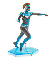 Marvel's Captain Marvel Starforce Disney PVC Figure Figurine Cake Topper