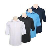 Palm Springs Golf Men's Polo Shirt 4 pack