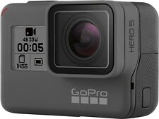 NEW SEALED GoPro HERO5 Black Ultra HD Action Camera ‑ 4K