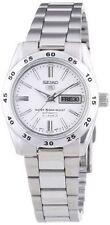 Relojes de pulsera Automatic Día y Fecha de mujer
