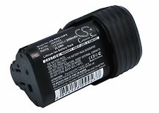UK Battery für Worx wu288 wx125 wa3503 wa3509 12.0v RoHS