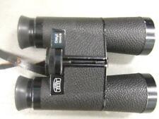 Carl Zeiss Dialyt 10X40B Binoculars, West Germany w/Original Hard and Soft Cases