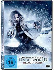 Underworld - Blood Wars DVD - NEU OVP - Teil 5