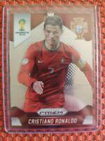 CRISTIANO RONALDO #161 2014 Panini PRIZM World Cup Soccer PORTUGAL