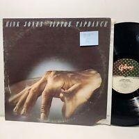 Hank Jones- Tiptoe Tapdance- Galaxy 5108- VG+/VG+-
