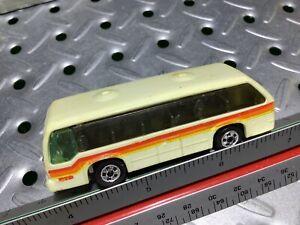 1981 Hotwheels Rapid Transit Bus
