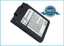 3.7 V Batteria per Leica D-LUX, BP-DC2 LI-ION NUOVA