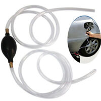 Carburante per auto Pompa per gas Primer Benzina Diesel Liquido Pompa a mano CRI