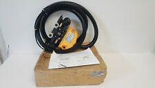 NEW IN BOX! DEMAG COMPACT CONDUCTOR LINE DCL-PRO-SAWU-4-40-PE-2000MM