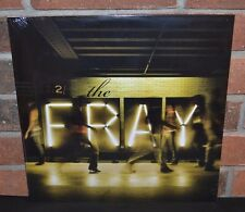 THE FRAY - Self Titled, Limited COKE BOTTLE CLEAR VINYL LP New & Sealed!