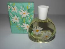 Vintage Avon Delicate Daisies Cologne 2 Fl. Oz. New Old Stock