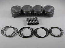 NIPPON RACING 84MM JDM P73-00 B18C INTEGRA TYPE R ITR PISTON KIT B20 VTEC B20B