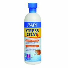 API Stress Coat Water Conditioner 16 Ounce