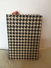 The Unabridged Crossword Puzzle Word Dictionary by A. F. Sisson (1963) HC