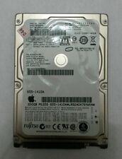 Fujitsu MHY2200BH 200GB SATA Laptop Hard Drive P/N:CA06889-B42800AP