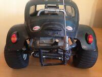Tamiya Sand Scorcher vintage rear brake lights