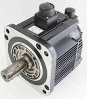 Yaskawa SGMGH-20ACA6B AC servo motor